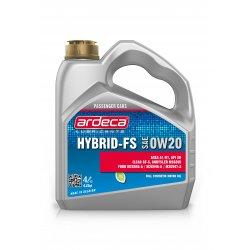 ARDECA HYBRID-FS 0W20