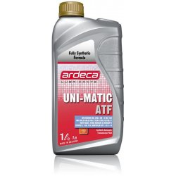 UNI MATIC ATF