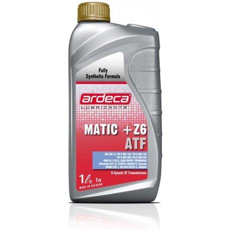MATIC + Z6 ATF
