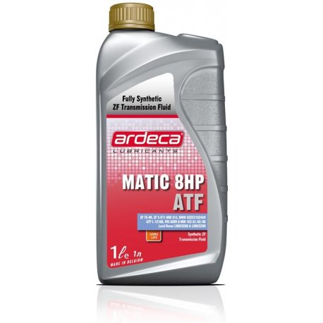 MATIC 8HP ATF