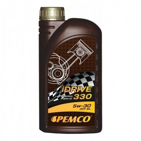 Pemco iDRIVE 330 5W-30