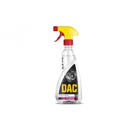 DAC Variklio išorės ploviklis stipraus poveikio 0,5L