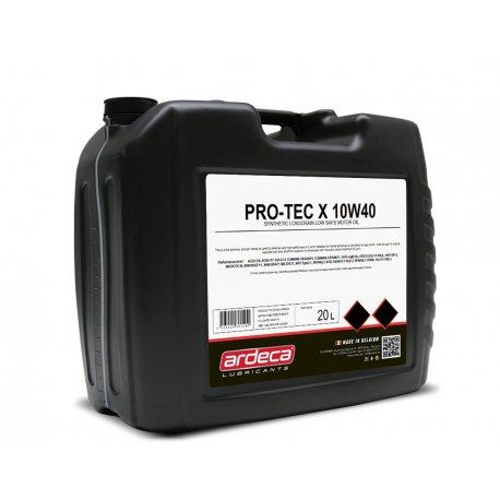 ARDECA PRO-TEC X 10W40