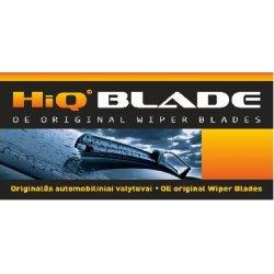 HiQ Valytuvai 650mm (1vnt) komplektas
