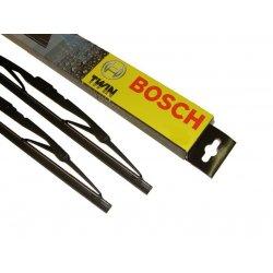 Valytuvai BOSCH 550/550mm