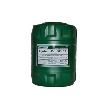 Fanfaro Hydro HV ISO 32