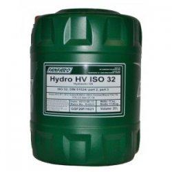 Alyva hidraulinė FANFARO Hydro HV  32