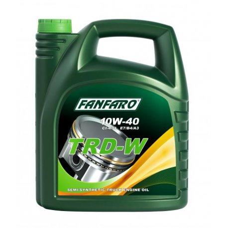 Fanfaro TRD-W UHPD 10W-40