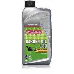 ARDECA GARDEN OIL SAE 30  4T alyva