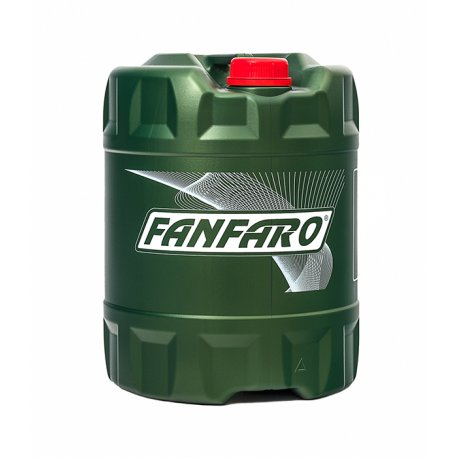 Fanfaro Hydro ISO 68