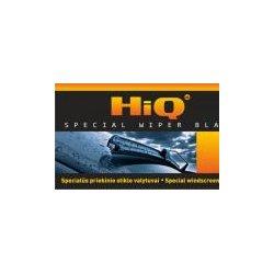 Valytuvai HiQ 75D , 60cm/40cm komplektas 2vnt.