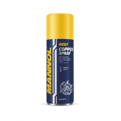 "MANNOL ""Copper Spray"" 250ml."