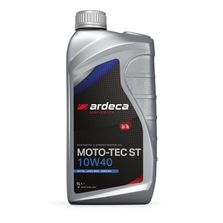 ARDECA MOTO -TEC ST 10W40
