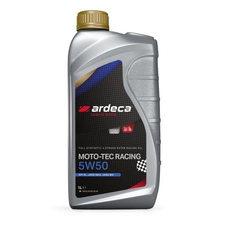 ARDECA MOTO -RACING +ESTER 5W50